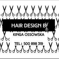 HAIR Design by Kinga Ossowska