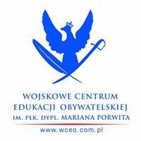 Wojskowe Centrum Edukacji Obywatelskiej