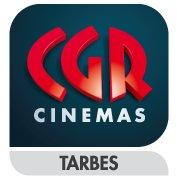 CGR Tarbes Méga CGR