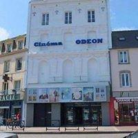 Cinéma Odéon Cherbourg