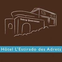 Hôtel L'estirado des Adrets