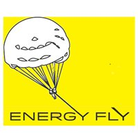 Parachute Ascensionnel - Energy Fly - Issambres