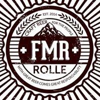 Brasserie Artisanale FMR