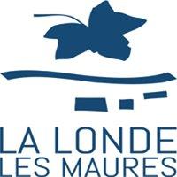 Ville de La Londe Les Maures