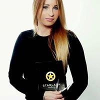 Piotrowska Anna Instruktor stylizacji rzes Star Lash Academy