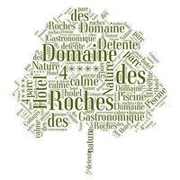 Hotel Restaurant Le Domaine des Roches
