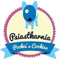 Psiastkarnia Pookie's Cookies - dla Ciebie i Twojego psa