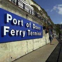 Dover - Ferry Port