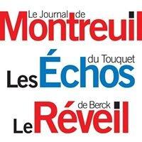 Les Echos du Touquet - Journal de Montreuil - Le Réveil de Berck