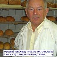 Piekarnia, Ryszard Majchrowski