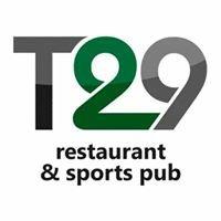 T29 Bar