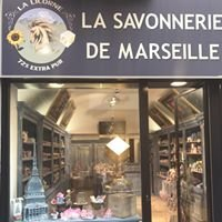 La Savonnerie de Marseille- La licorne