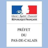 Préfet du Pas-de-Calais