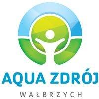 AQUA ZDRÓJ Wałbrzych - Centrum Aktywnego Wypoczynku