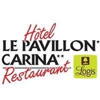 "Hôtel - Restaurant ""Le Pavillon Carina"""