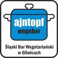 Śląski Bar Wegetariański Ajntopf