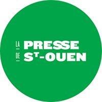 La Presse de Saint-Ouen