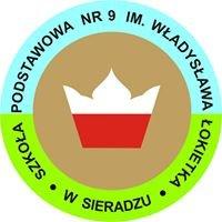 Szkoła Podstawowa nr. 9 im. Władysława Łokietka w Sieradzu