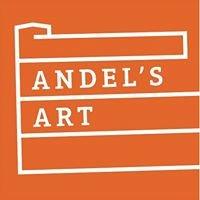 Andel's Art