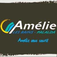 Amélie-les-Bains Palalda Tourisme