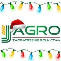 Jagro Zaopatrzenie Rolnictwa