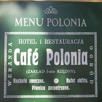 Restauracja Polonia