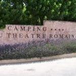 Camping du Théâtre Romain