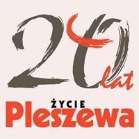 Życie Pleszewa
