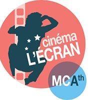 Cinéma l'Ecran Ath