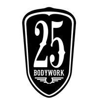 25 Bodywork