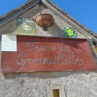 Gîte et ferme Grenouillette