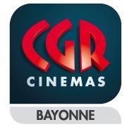 CGR Bayonne Méga CGR