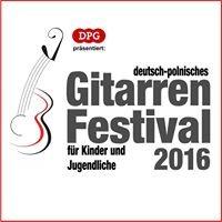 Deutsch-Polnisches Gitarrenfestival