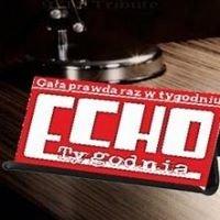 Echo Tygodnia - Tygodnik Powiatu Ząbkowickiego