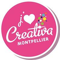 Salon Creativa Montpellier