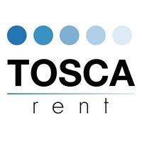 TOSCA rent