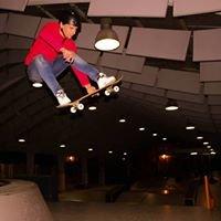 Skatepark de calais