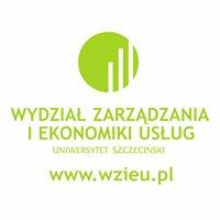 Wydział Zarządzania i Ekonomiki Usług Uniwersytet Szczeciński [WZiEU]