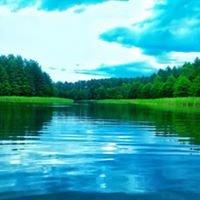 Jezioro Byszyno - Wygoda