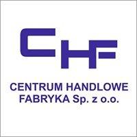 Centrum Handlowe Fabryka