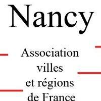 Nancy Association villes et régions de France