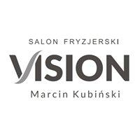 Salon Fryzjerski Vision - Marcin Kubiński