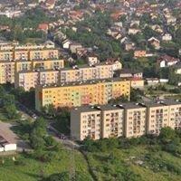 Pańska Góra - Osiedle Wandy