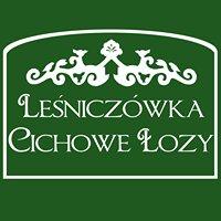 Leśniczówka Cichowe Łozy - Agroturystyka Podkarpacie