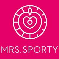 Mrs.Sporty Katowice-Ligota
