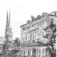 Hôtel De Paris ****