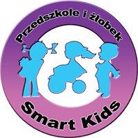 Żłobek i Przedszkole Smart Kids