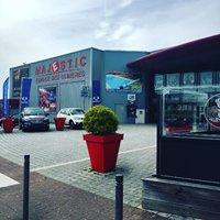 Cinéma Majestic Vesoul