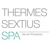Les thermes Sextius