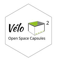 Vélo M2: Energy platform and multifunctional modules for cargo bikes